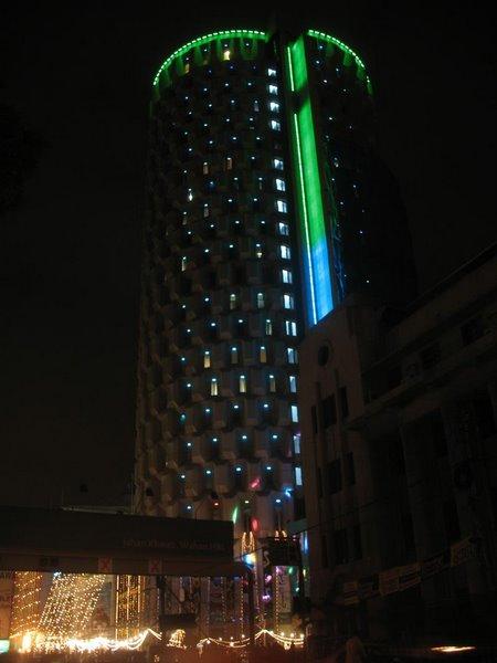 k2410 - City Of Light.....Karachi:x