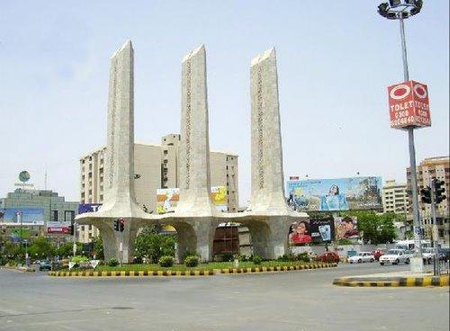 k2810 - City Of Light.....Karachi:x