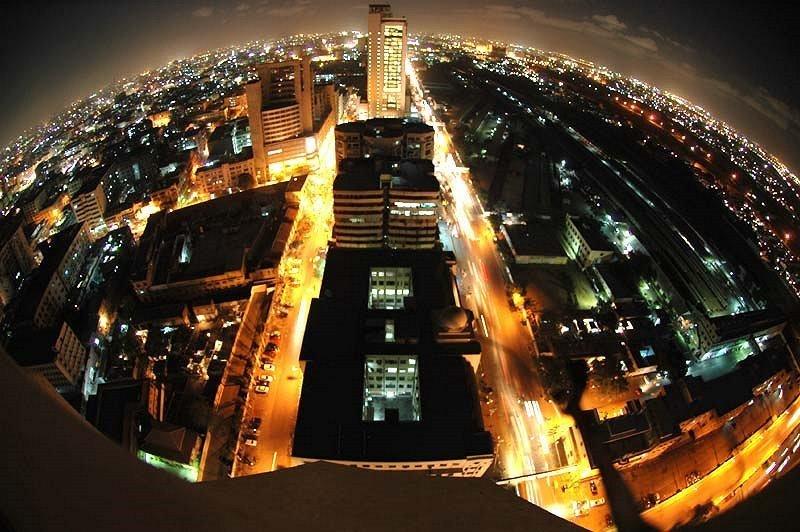 k310 - City Of Light.....Karachi:x