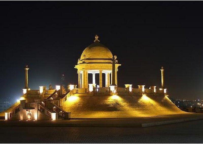 k510 - City Of Light.....Karachi:x