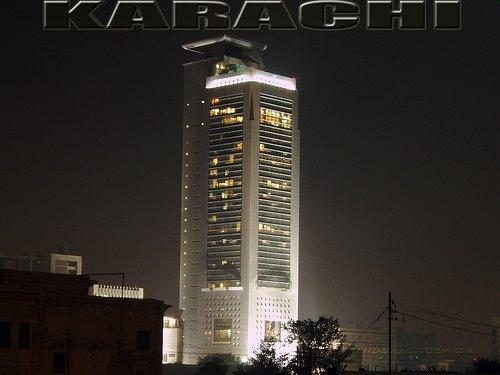 k910 - City Of Light.....Karachi:x