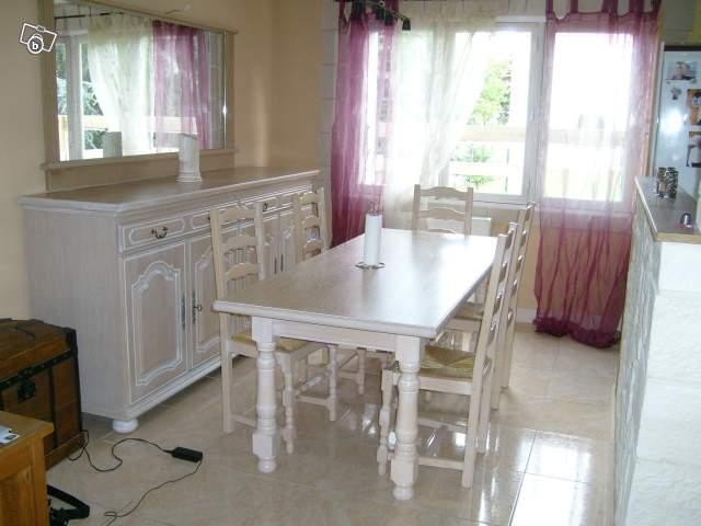 d co cuisine s jour salon. Black Bedroom Furniture Sets. Home Design Ideas