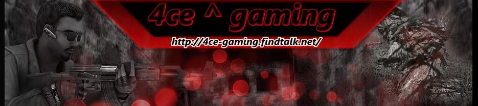 4ce ^ gaming