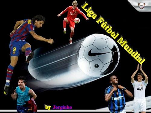 Liga-Futbol-Mundial