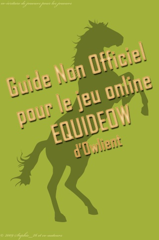 Equideow - Guide Non Officiel